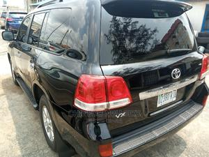 Toyota Land Cruiser 2011 Black | Cars for sale in Rivers State, Port-Harcourt