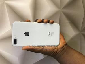 Apple iPhone 8 Plus 64 GB White | Mobile Phones for sale in Abuja (FCT) State, Wuse 2
