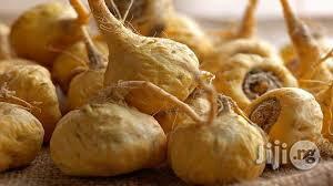 Organic Maca Root Peruvian Maca Herb Maca Spice | Sexual Wellness for sale in Plateau State, Jos