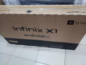 Infinx 43inches SMART Television   TV & DVD Equipment for sale in Abuja (FCT) State, Wuse