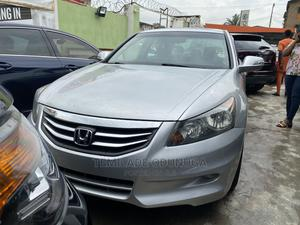 Honda Accord 2009 Silver | Cars for sale in Lagos State, Agege