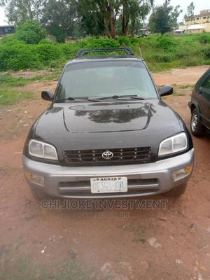 Toyota RAV4 2000 Automatic Black | Cars for sale in Plateau State, Jos
