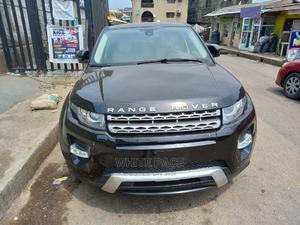 Rover Land 2014 Black | Cars for sale in Lagos State, Ikeja