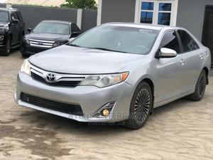 Toyota Camry 2012 Silver | Cars for sale in Lagos State, Ogba