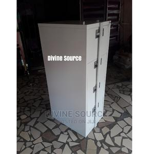 Office 4drawer File Cabinet   Furniture for sale in Lagos State, Lekki