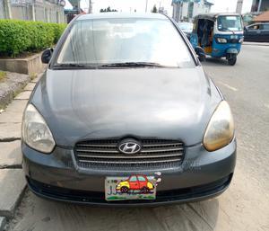 Hyundai Accent 2010 Gray | Cars for sale in Delta State, Warri