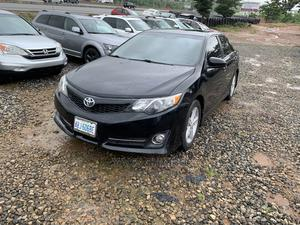 Toyota Camry 2013 Black | Cars for sale in Abuja (FCT) State, Gwarinpa