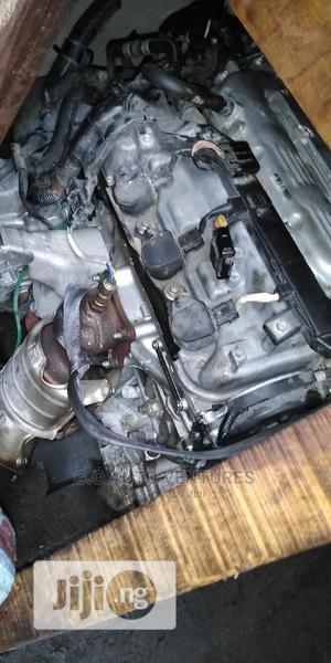 Honda Accord 2008- 2012   Vehicle Parts & Accessories for sale in Lagos State, Mushin