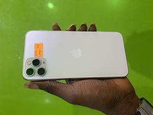 Apple iPhone 11 Pro Max 256 GB White   Mobile Phones for sale in Osun State, Osogbo