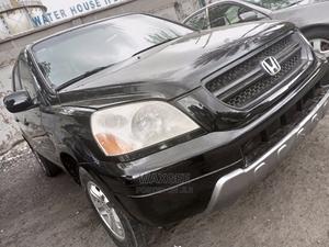 Honda Pilot 2006 Black   Cars for sale in Lagos State, Surulere