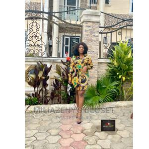 Shirt Dress   Clothing for sale in Lagos State, Ikeja