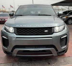Land Rover Range Rover Evoque 2015 Green | Cars for sale in Lagos State, Lekki