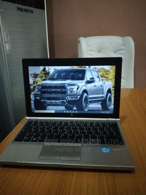 Laptop HP EliteBook Folio 9470M 4GB Intel Core I5 HDD 320GB | Laptops & Computers for sale in Delta State, Warri