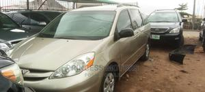 Toyota Sienna 2008 LE Gold | Cars for sale in Lagos State, Isolo