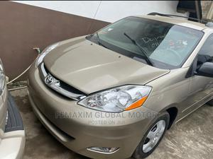 Toyota Sienna 2008 LE Gold | Cars for sale in Oyo State, Ibadan
