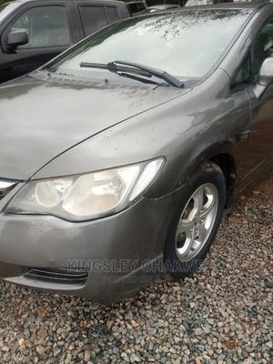 Honda Civic 2007 1.8 | Cars for sale in Abuja (FCT) State, Karu
