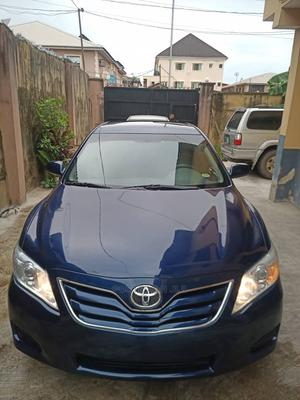 Toyota Camry 2011 Blue | Cars for sale in Lagos State, Surulere