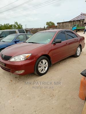 Toyota Camry 2003   Cars for sale in Lagos State, Ibeju