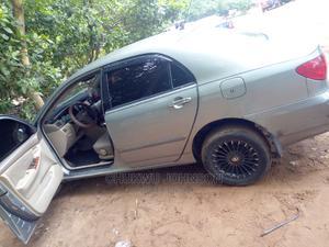 Toyota Corolla 2005 Green | Cars for sale in Abuja (FCT) State, Gaduwa