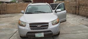 Hyundai Santa Fe 2007 2.7 GLS Silver | Cars for sale in Kwara State, Ilorin South