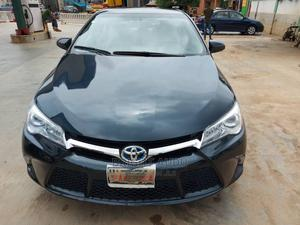 Toyota Camry 2015 Gray | Cars for sale in Lagos State, Abule Egba