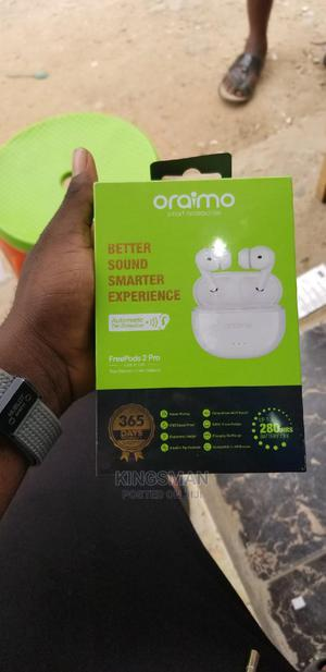 Oraimo Air Pod Pro | Headphones for sale in Lagos State, Ikeja