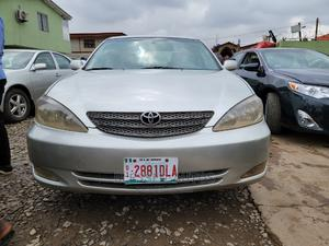 Toyota Camry 2003 Silver   Cars for sale in Lagos State, Ogba