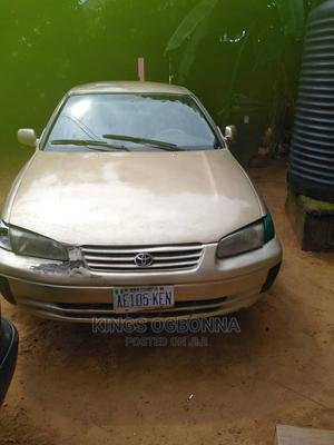 Toyota Camry 2001 Gray | Cars for sale in Anambra State, Awka