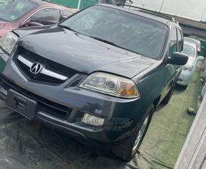 Acura MDX 2005 Blue | Cars for sale in Lagos State, Agege
