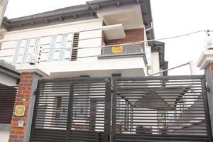Furnished 4bdrm Duplex in Awoyaya for Sale   Houses & Apartments For Sale for sale in Ibeju, Awoyaya