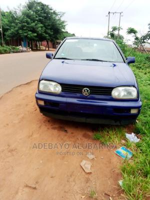 Volkswagen Golf 2020 1.4T TSI FWD Blue | Cars for sale in Kaduna State, Kaduna / Kaduna State