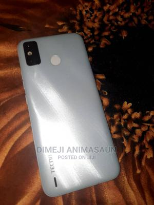 Tecno Spark Go 2020 32 GB White   Mobile Phones for sale in Abuja (FCT) State, Lugbe District