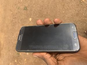 Samsung Galaxy J3 Pro 16 GB Black | Mobile Phones for sale in Oyo State, Ibadan