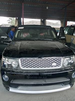 Rover Land 2010 Black | Cars for sale in Rivers State, Obio-Akpor