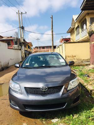 Toyota Corolla 2010 Gray | Cars for sale in Lagos State, Ikotun/Igando