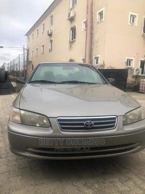 Toyota Camry 2000 Brown   Cars for sale in Lagos State, Ibeju