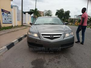 Acura TL 2004 Automatic Gray | Cars for sale in Lagos State, Ikeja