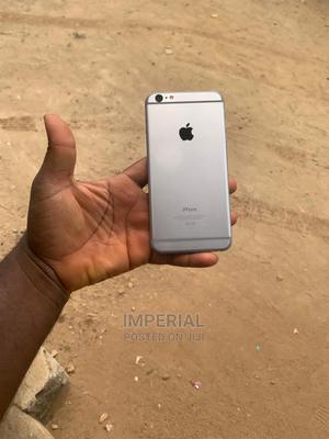 Apple iPhone 6 Plus 64 GB Gray | Mobile Phones for sale in Lagos State, Ikorodu