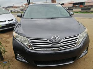 Toyota Venza 2010 Gray | Cars for sale in Lagos State, Ojodu