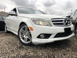 Mercedes-Benz C300 2008 White | Cars for sale in Lagos State, Ojodu