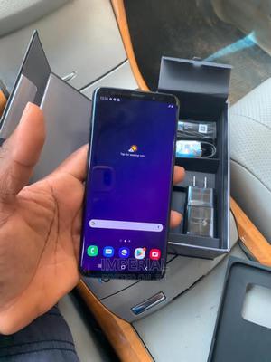 Samsung Galaxy S9 Plus 64 GB Black   Mobile Phones for sale in Lagos State, Ikorodu