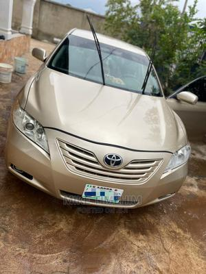 Toyota Camry 2008 2.4 LE Gold   Cars for sale in Oyo State, Ibadan