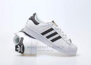 Adidas Flat Canvas | Shoes for sale in Lagos State, Ojo