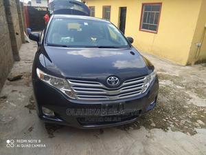 Toyota Venza 2010 AWD Black | Cars for sale in Kwara State, Ilorin East