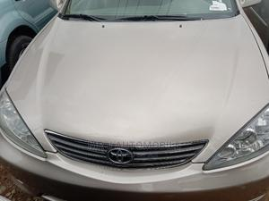 Toyota Camry 2006 Gold   Cars for sale in Lagos State, Isolo