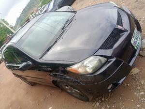 Pontiac Vibe 2004 Automatic Black | Cars for sale in Abuja (FCT) State, Gwarinpa