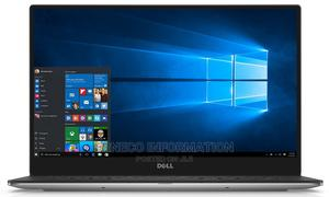 New Laptop Dell XPS 13 9350 16GB Intel Core I7 SSD 512GB | Laptops & Computers for sale in Lagos State, Ikeja