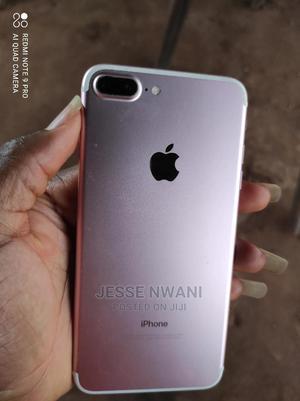 Apple iPhone 7 Plus 128 GB Gold | Mobile Phones for sale in Edo State, Benin City