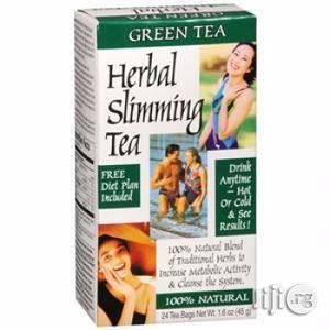 Herbal Slimming Tea | Vitamins & Supplements for sale in Abuja (FCT) State, Garki 2