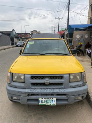 Nissan Xterra 2004 Yellow | Cars for sale in Lagos State, Ajah